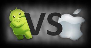 6 Kelebihan HP Android yang tak dimiliki iPhone