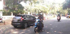 Tidak Ada Pengamanan Khusus Di Rumah Prabowo Jelang Putusan MK