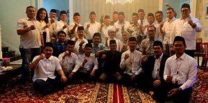 Anggota Tim Hukum Dapat Kopiah Dari Maruf Amin, Akan Dipakai Dalam Sidang Terakhir Di MK