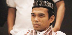 Parah, Tak sampai Sehari, Akun Baru IG Ustaz Abdul Somad Sudah Innalillahi Lagi
